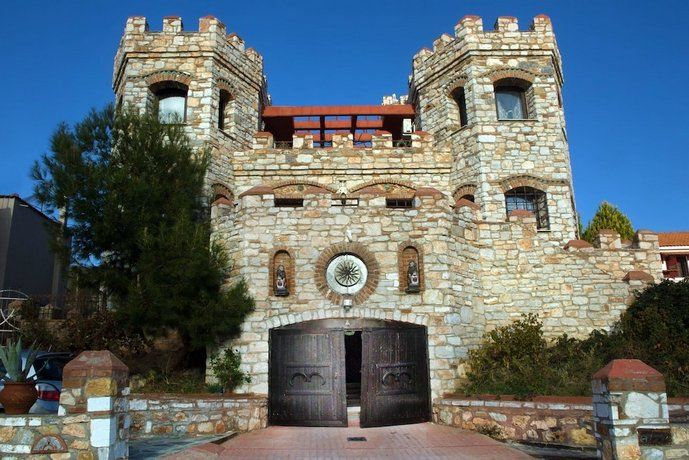 The Castle East Macedonia and Thrace