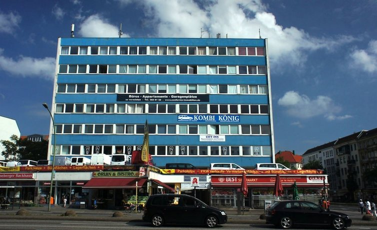 City Inn Berlin