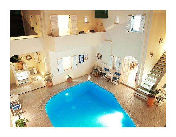 Reverie Santorini Hotel - Compare Deals
