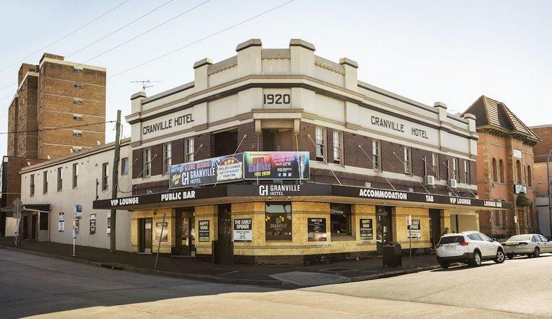 Granville Hotel Sydney