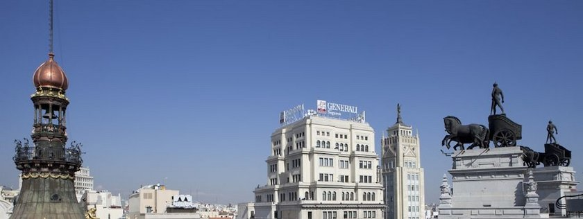 Hotel Quo Puerta del Sol Madrid