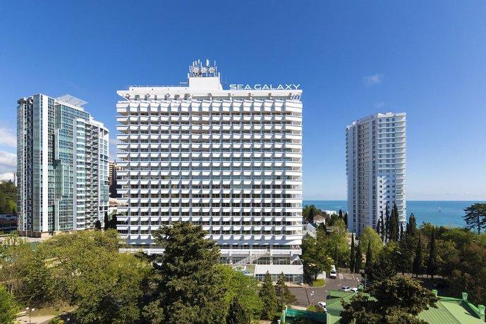 Sea Galaxy Hotel Congress & Spa