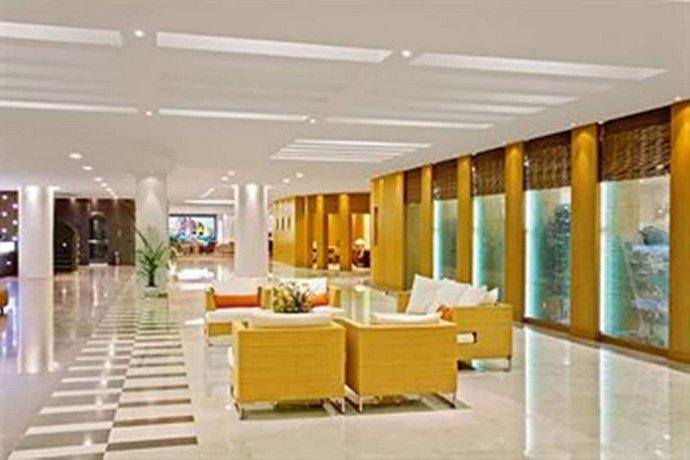 מלון עדן רוק ריזורט צילום של הוטלס קומביינד - למטייל (3)