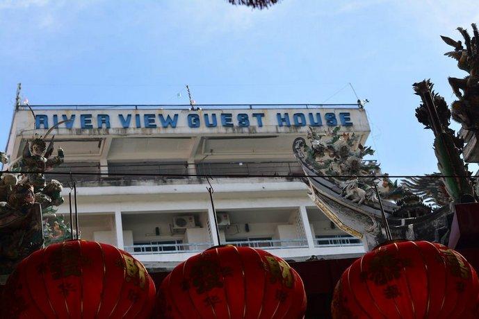 River View Guest House Bangkok