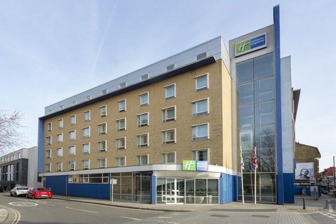 Holiday Inn Express London - Earl's Court