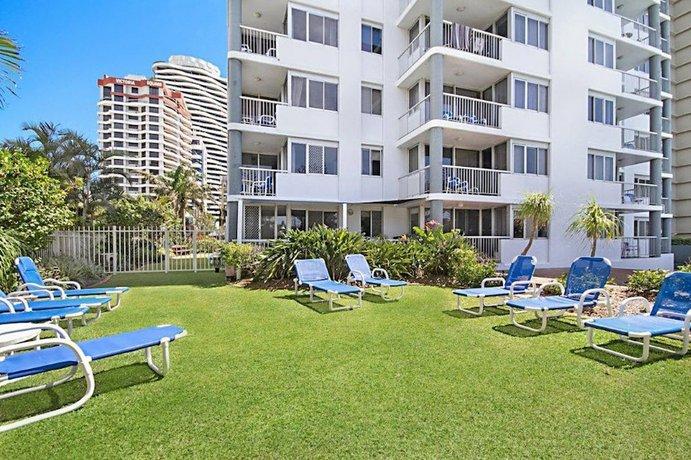Sandpiper Apartments Broadbeach, Gold Coast - Compare Deals