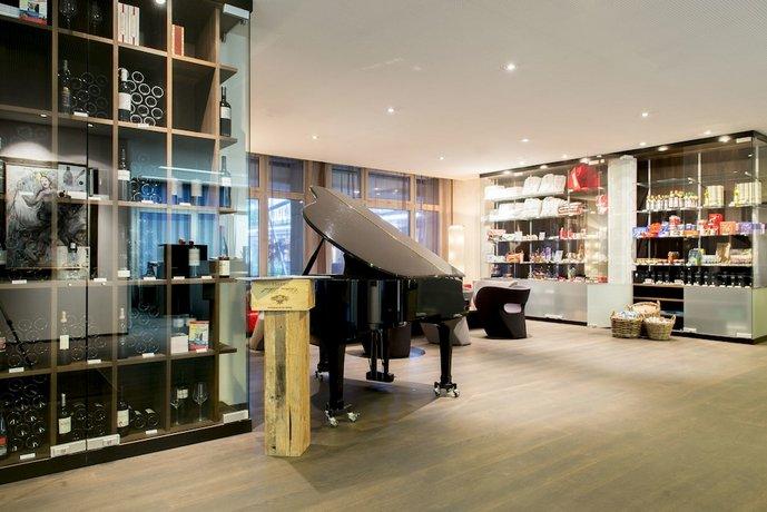 Park Hotel Winterthur Swiss Quality - Compare Deals