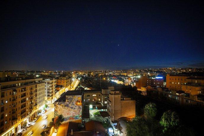City Lights Rome