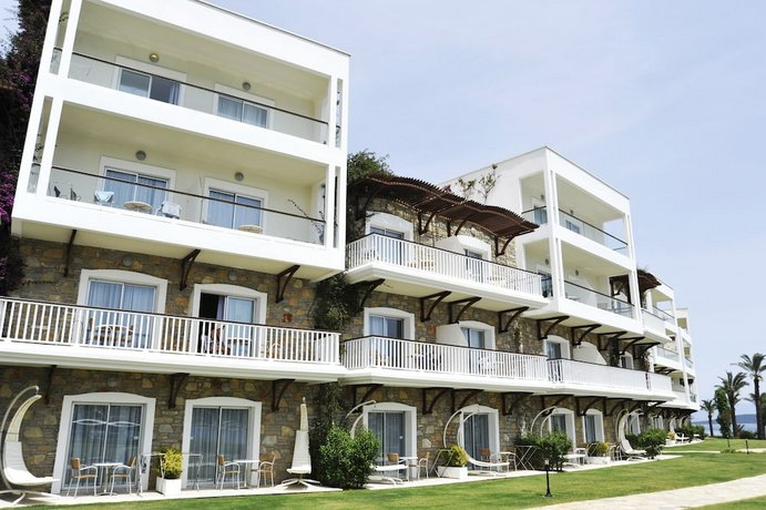 Hotel Baia Bodrum - All Inclusive