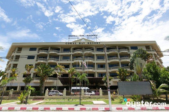 Coral Bay Resort Pangkor Island