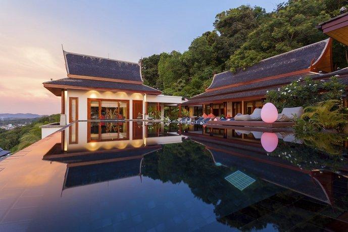 Baan Phu Prana Boutique Villa