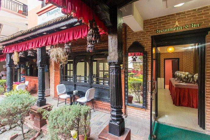 Thamel Eco Resort, Kathmandu - Compare Deals