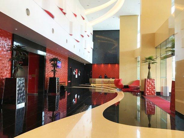 Sunway Clio Hotel, Bandar Sunway - Compare Deals