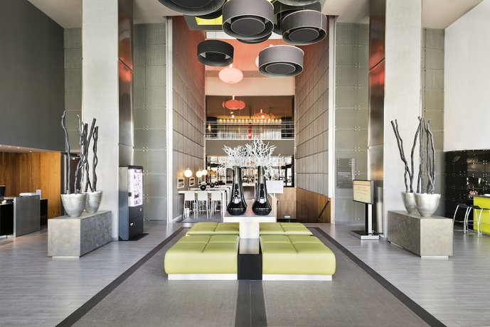 Hotel Barcelona Condal Mar Managed by Melia, Barcellona ...