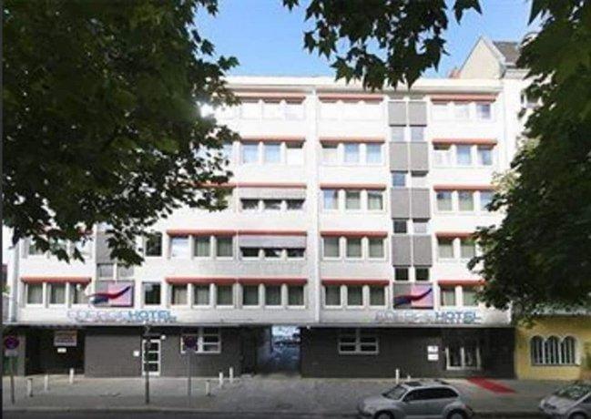 EnergieHotel Berlin City West