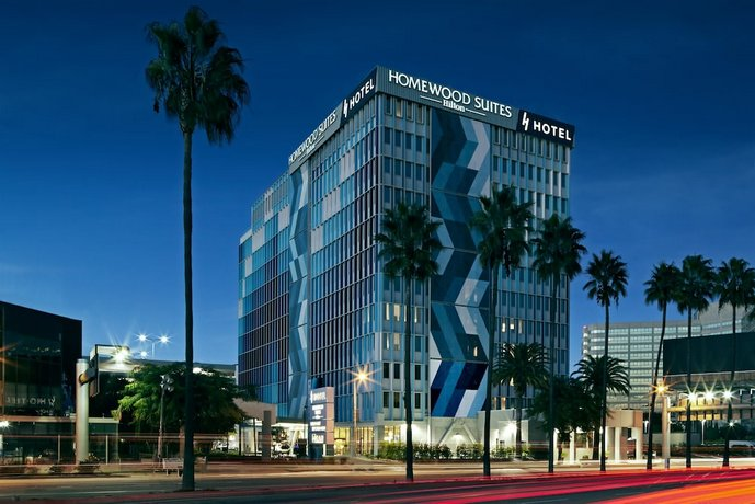 H Hotel Los Angeles Curio Collection By Hilton