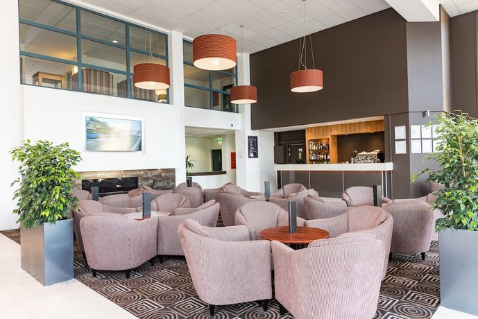 Heartland Hotel Auckland Airport Compare Deals