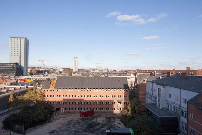 Central & New Nordic CPH Apartment