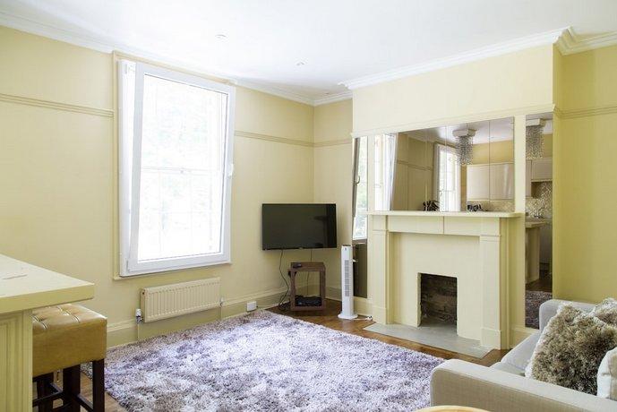 Cambridge City Apartments - Peymans