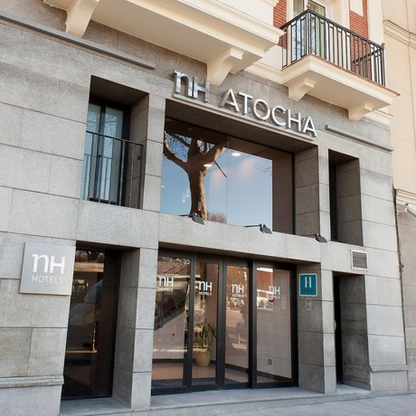 NH Madrid Atocha