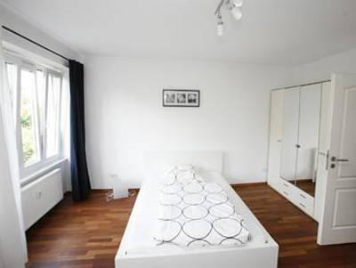 Stay Frankfurt City Apartment