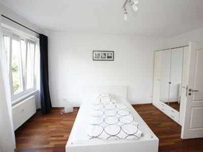 Stay Frankfurt Apartment City