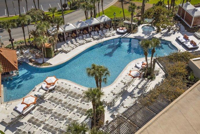 fa9727ecc05 The San Luis Resort Spa   Conference Center