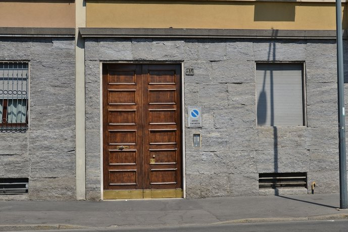Heart Milan Apartments - Fiera City