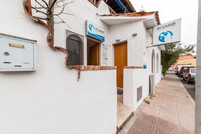 Guest house Acuario