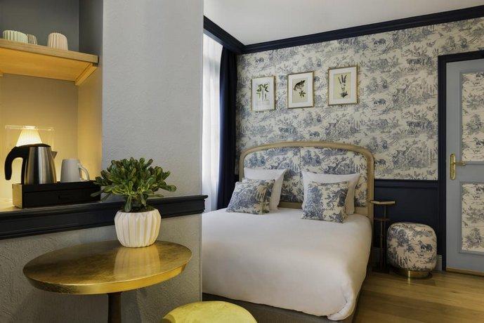 Hôtel De Neuve by HappyCulture