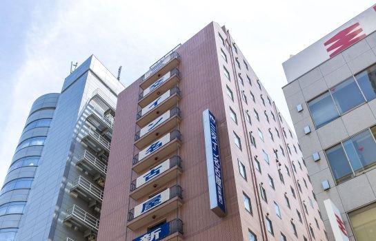三交イン名古屋〈新幹線口〉