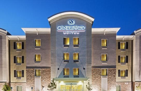 Candlewood Suites - Austin North