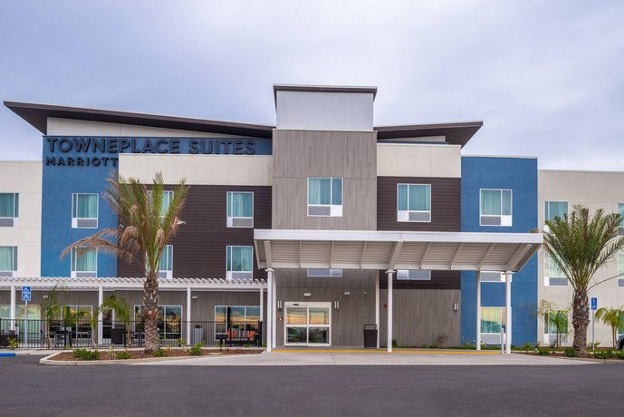 TownePlace Suites by Marriott Merced