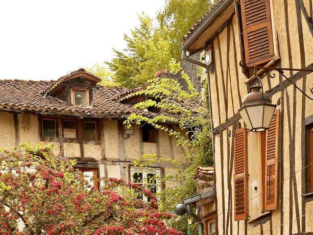 Hotel Mercure Royal Limousin