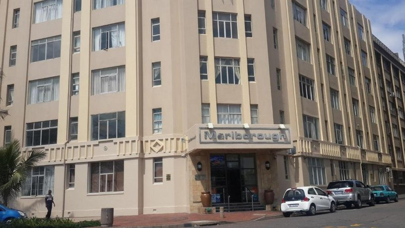 Marlborough Court Durban