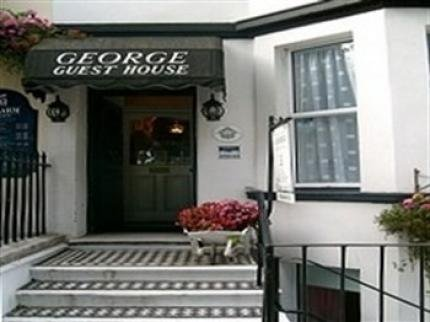 The George Guest House Plymouth