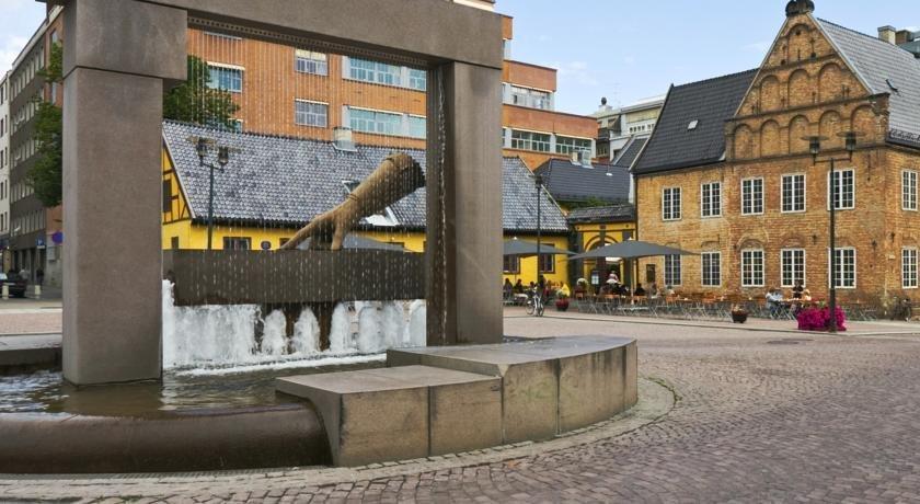 Nordic Host - Dronningens Gate 12