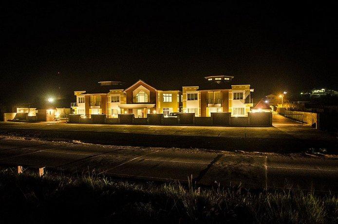 Birdrock Hotel Anomabo