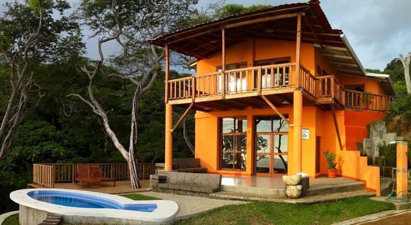 Villa Tortuga San Juan del Sur