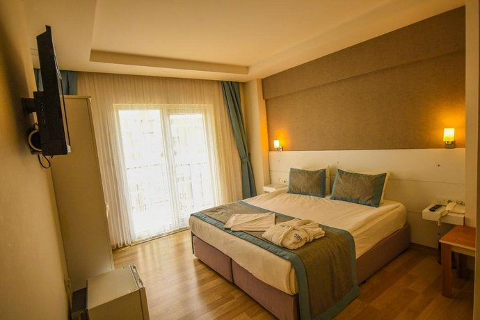 Parion House Hotel, Canle - Compare Deals on