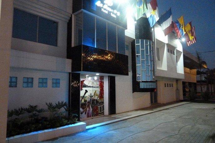 Hotel La Casa N 3