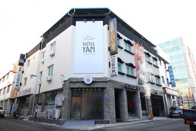 Hotel Yam Andong