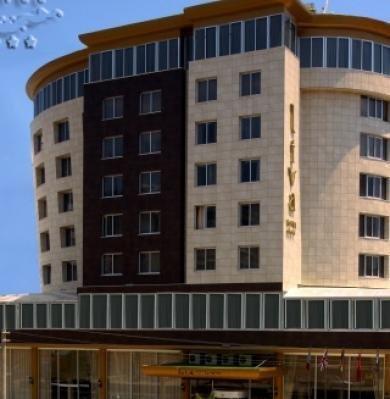 Liva Hotel Mersin