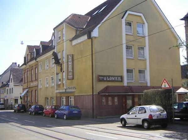 Hotel Lowen-Seckenheim