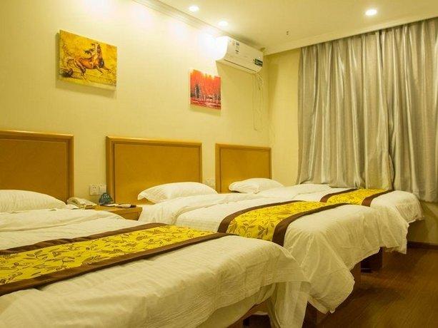 GreenTree HeBei TangShan Nanhu Lake Express Hotel Tangshan