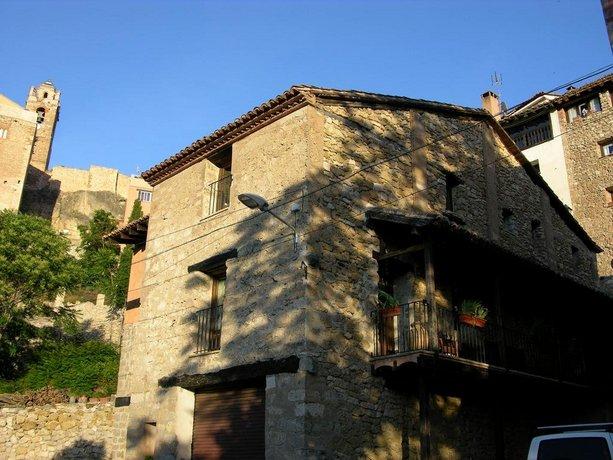 La Casa Gran Castielfabib