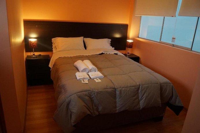 Casa Hotel Huancayo