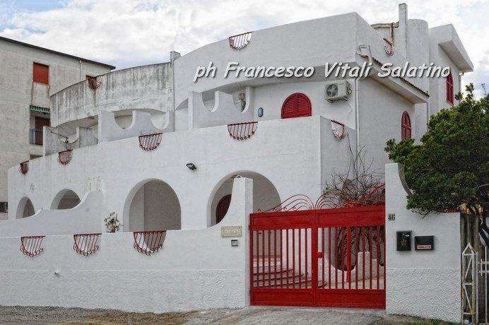 Villa Lulu Corigliano Calabro