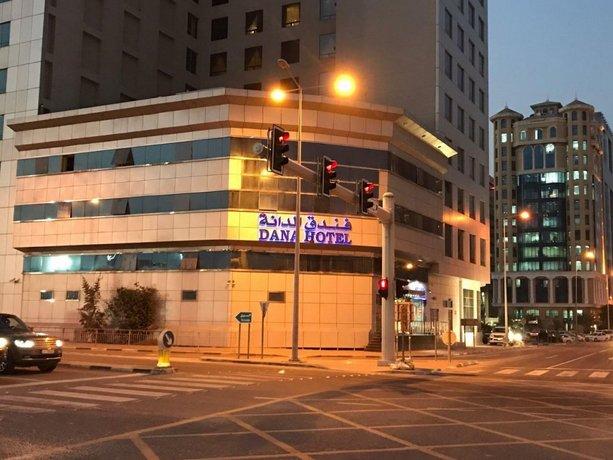 Dana Hotel Doha