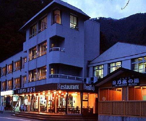 Yamadaya Hotel